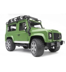 Bruder - Land Rover Defender (2590)