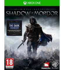 Middle-earth: Shadow of Mordor /Xbox One