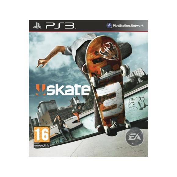 Skate 3 (THREE) (Nordic)