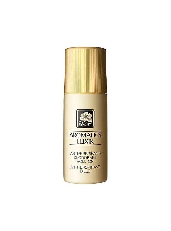 Clinique - Aromatics Elixix Deodorant Roll-on 75 ml.