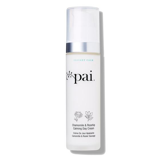 Pai - Chamomile and Rosehip Calming Day Cream 50 ml. - Organic