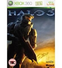 Halo 3 (Nordic)