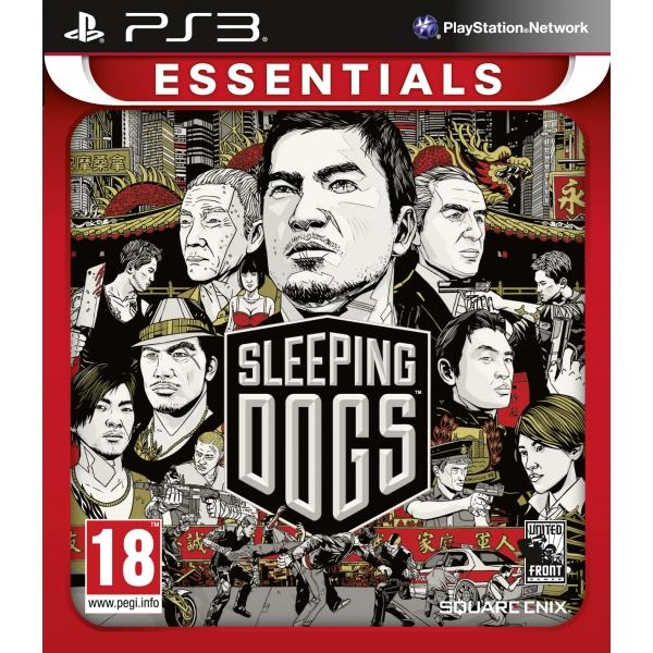 Sleeping Dogs (Essentials)