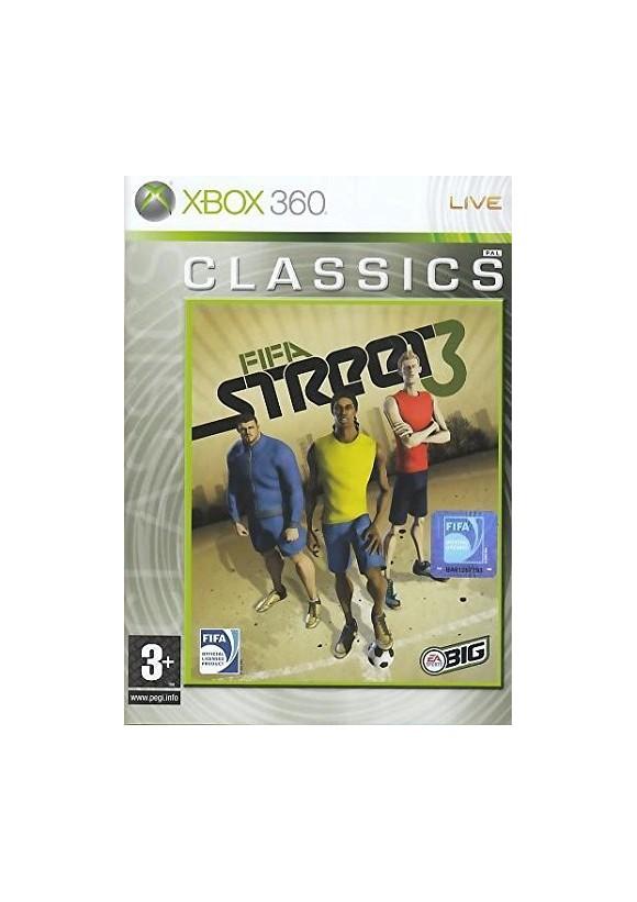 FIFA Street 3 (UK)