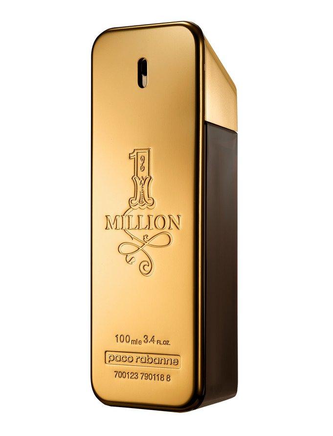 Paco Rabanne - 1 Million EDT 100 ml
