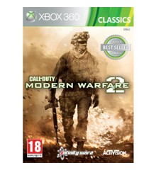 Call of Duty: Modern Warfare 2 (Classic)