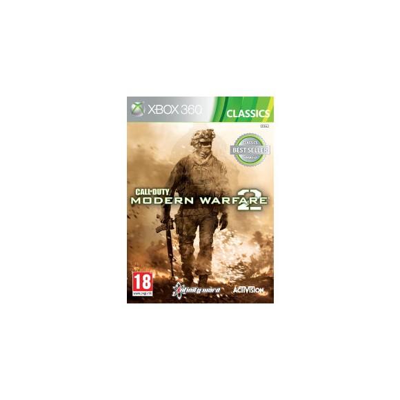 Call of Duty: Modern Warfare 2 (Classic)