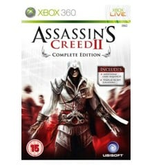 Assassin's Creed II (2) Complete