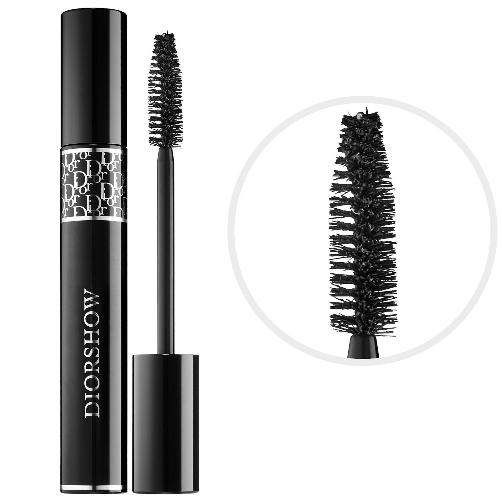 Christian Dior - Diorshow Mascara 090 Black 10 ml