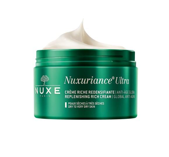 Nuxe - Nuxuriance Ultra Rich Anti-Aging Replenishing Cream 50 ml