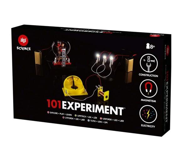 Alga Science - 101 Eksperiment (25615000)
