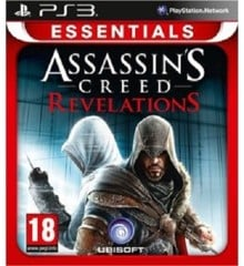 Assassin's Creed Revelations (Essentials)