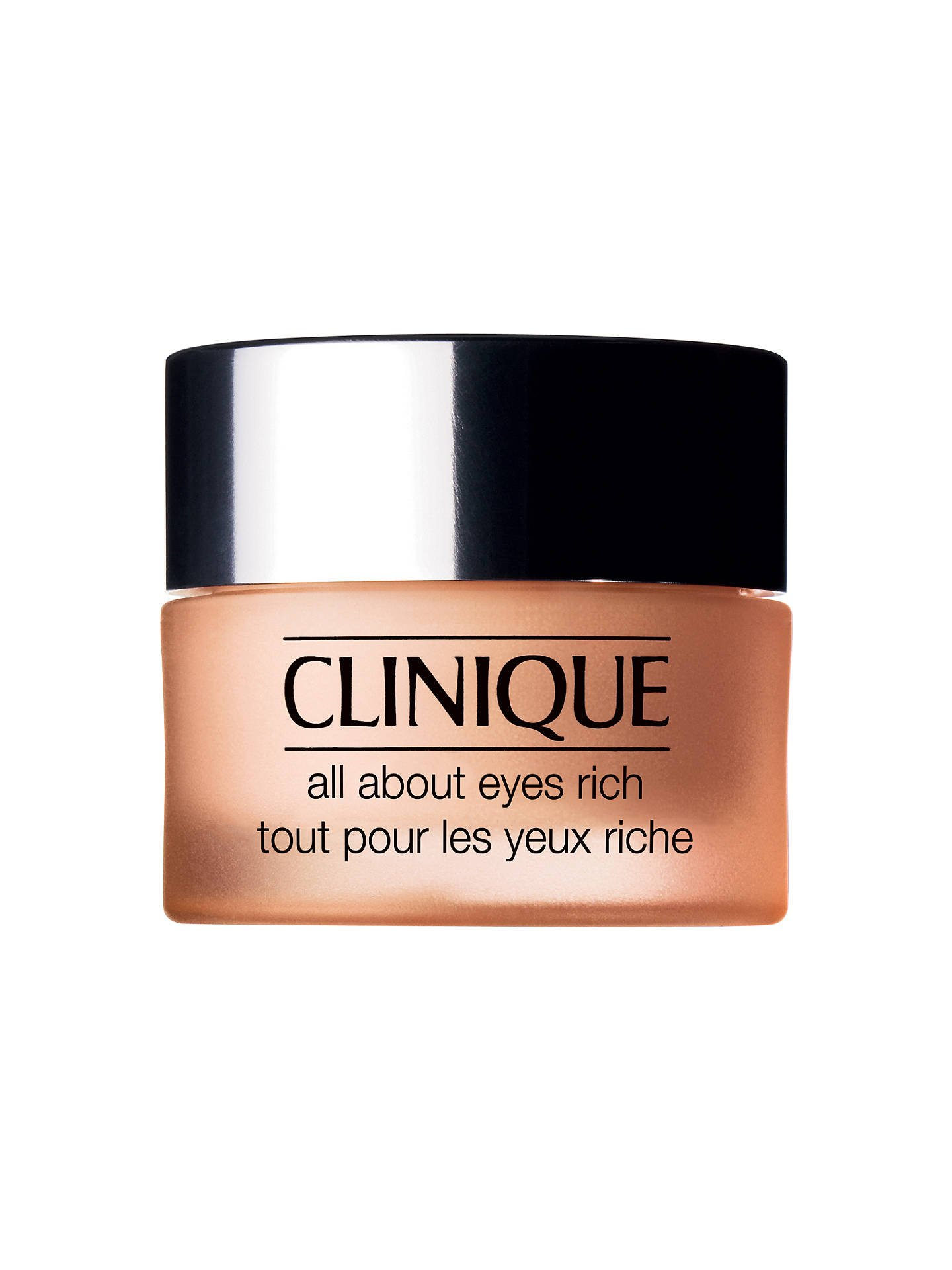 Clinique - All About Eyes 15 ml.