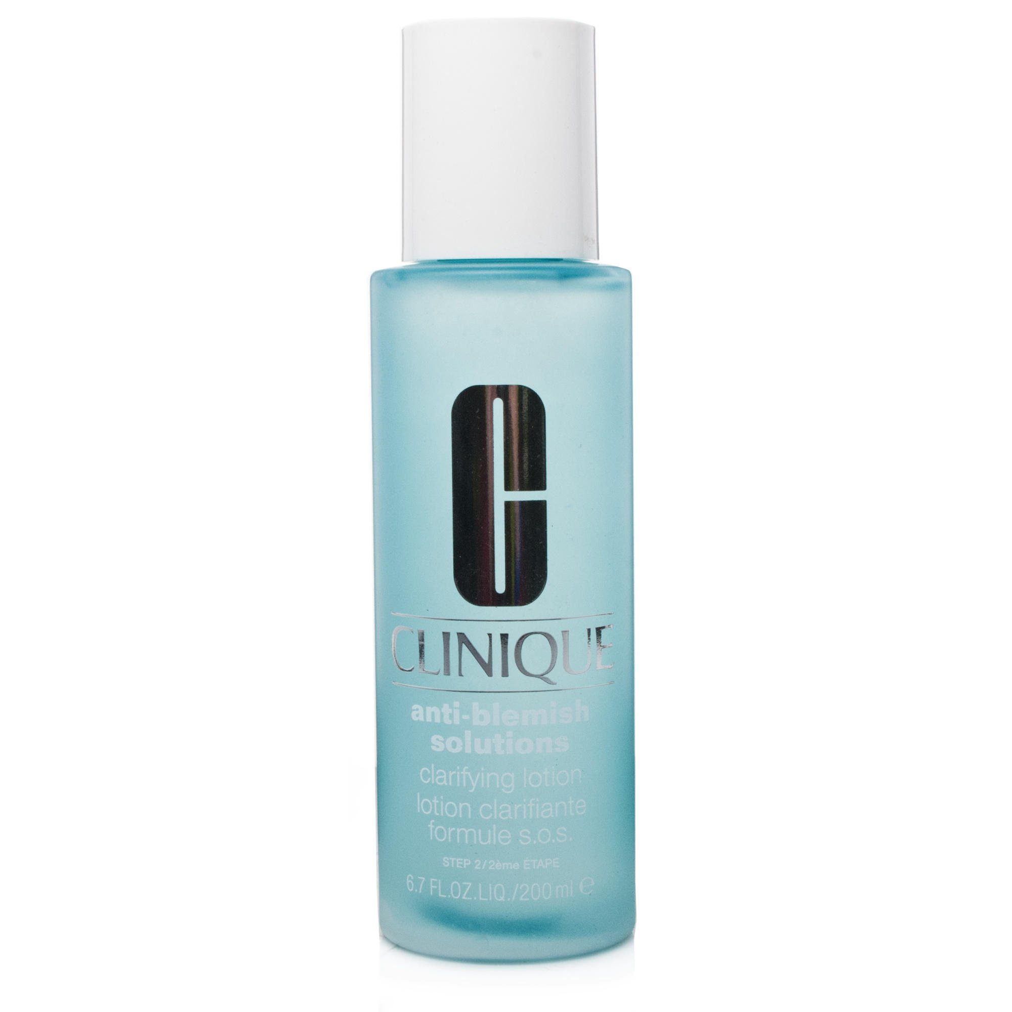 Clinique - Anti-Blemish clarifying lotion 200 ml. /Skin Care