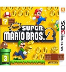 New Super Mario Bros. 2 (DK/SE)