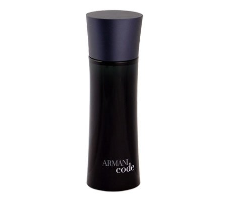 Armani - Code for Men 75 ml. EDT