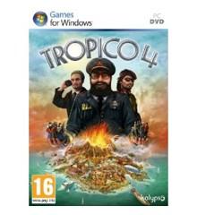zTropico 4