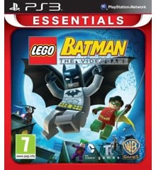 LEGO Batman: The Videogame (Essentials)