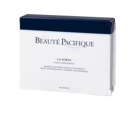 Beauté Pacifique - La Forte 60 Tablets