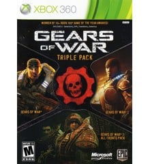 Gears of War - Triple Pack
