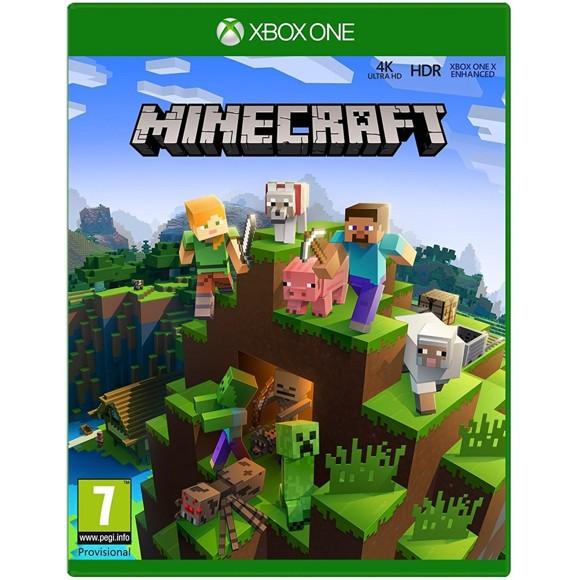 Minecraft /Xbox One