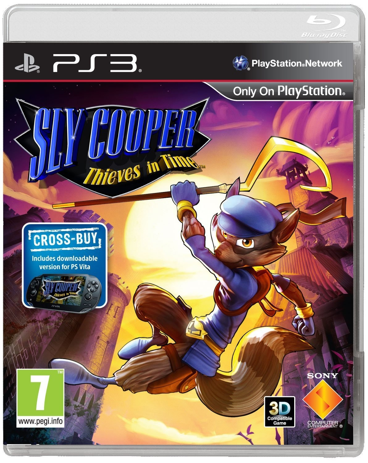 Sly Cooper Stuffed Animal, Buy Sly Cooper Thieves In Time Nordic