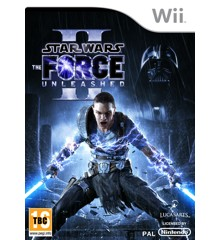 Star Wars: The Force Unleashed II (2)