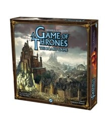 A Game Of Thrones Board Game - 2nd Edition (English)