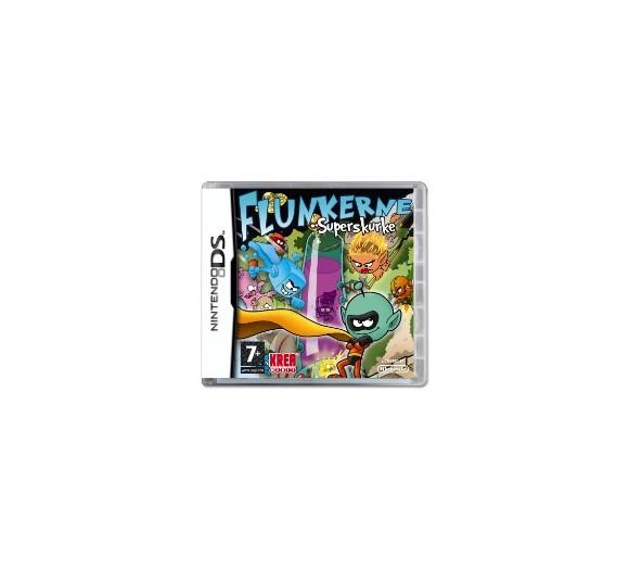 Flunkerne - superskurke (NO)