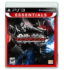 Tekken Tag Tournament 2 (Essentials)