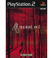 Resident Evil 4 (Nordic)