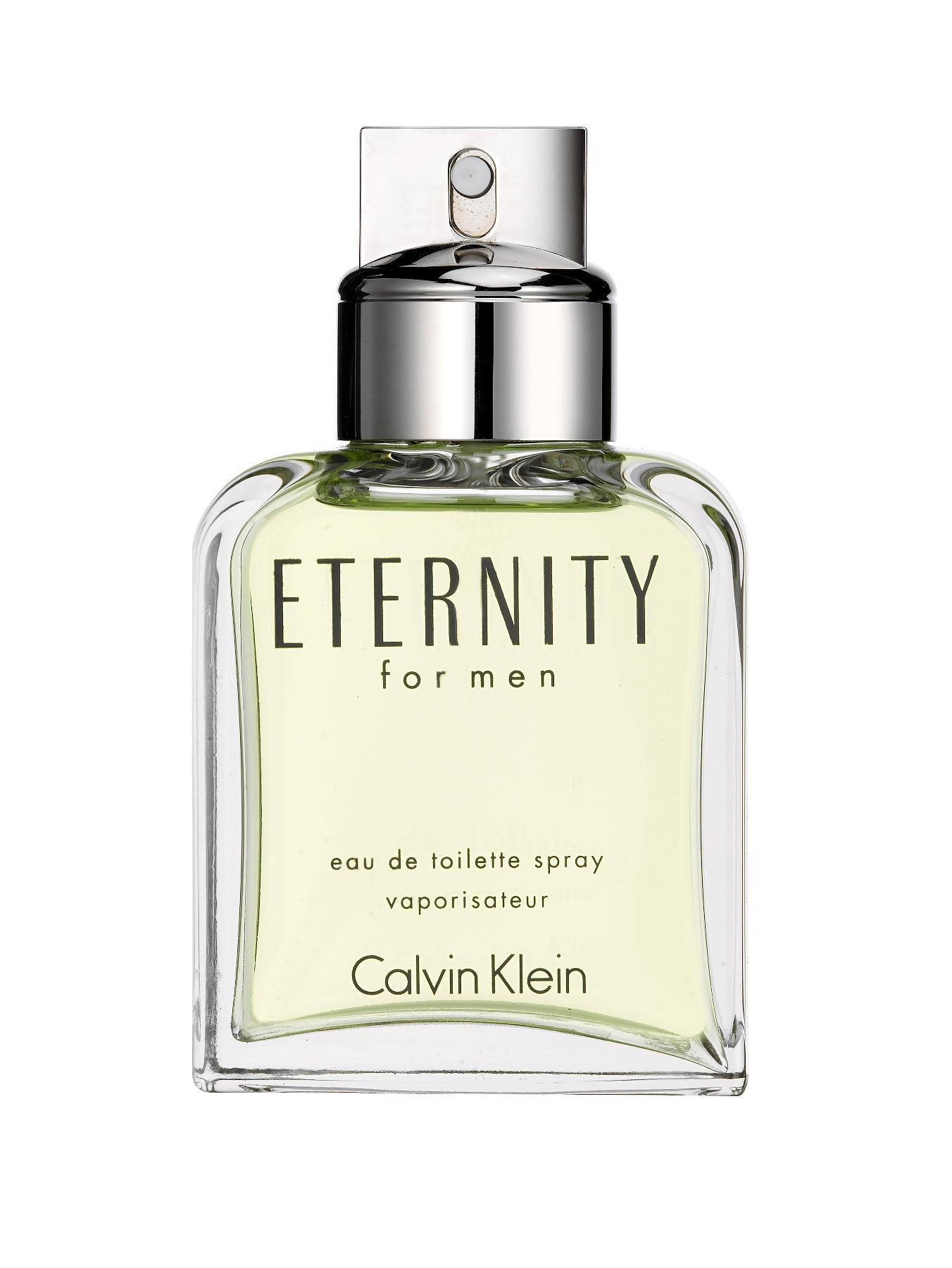 Calvin Klein - Eternity for Men 30 ml. EDT