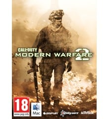 Call of Duty®: Modern Warfare® 2