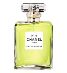Chanel - No 19 100 ml. EDP