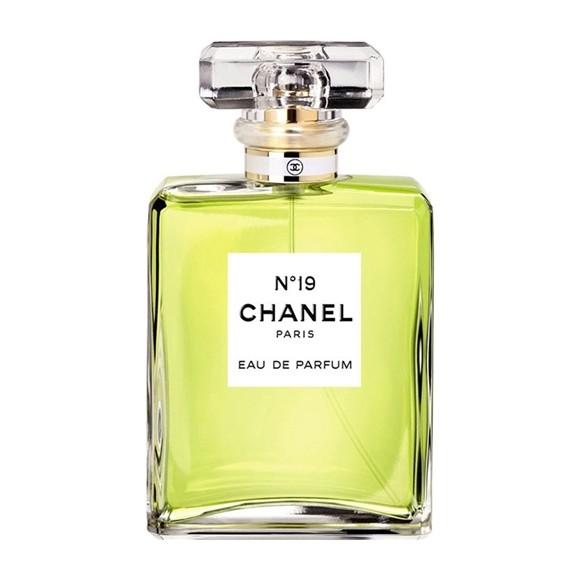 Chanel - No 19 100 ml. EDP