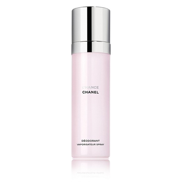 Chanel - Chance Deodorant Spray 100 ml