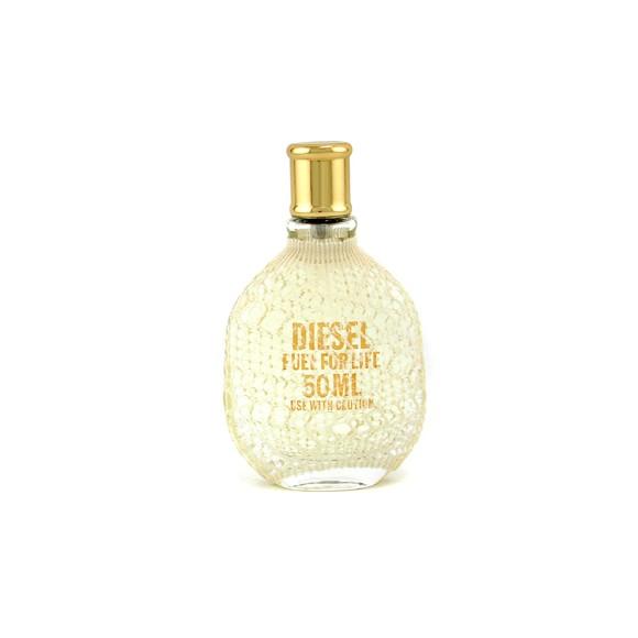 Diesel - Fuel For Life EDP Spray 50ml (Women)