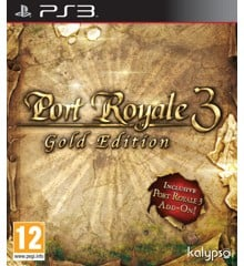 Port Royale 3: Gold