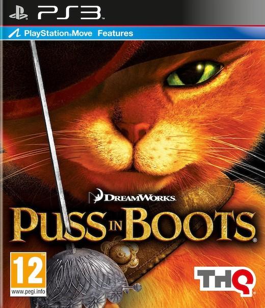 Köp Puss in Boots