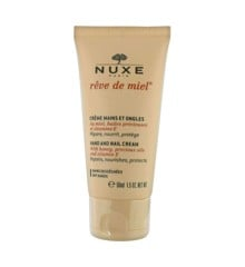 Nuxe - Rêve de Miel Hand and Nail Cream 50 ml
