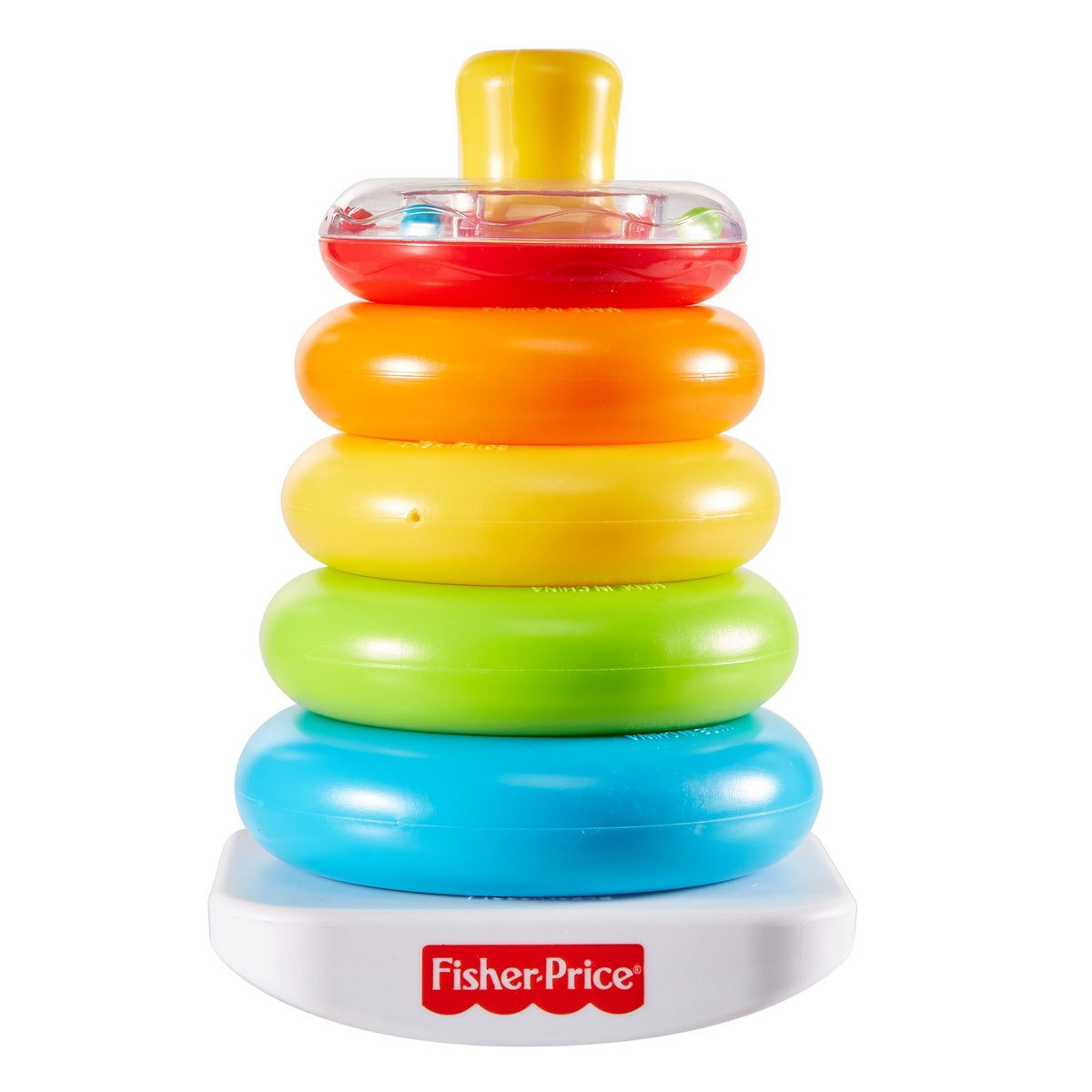 Fisher Price - Rock-a-Stack