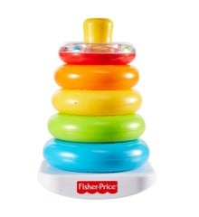 Fisher-Price - Stabletårn med ringe