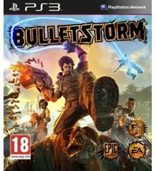 Bulletstorm (Nordic)