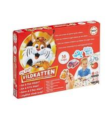 My First Vildkatten (0015032)