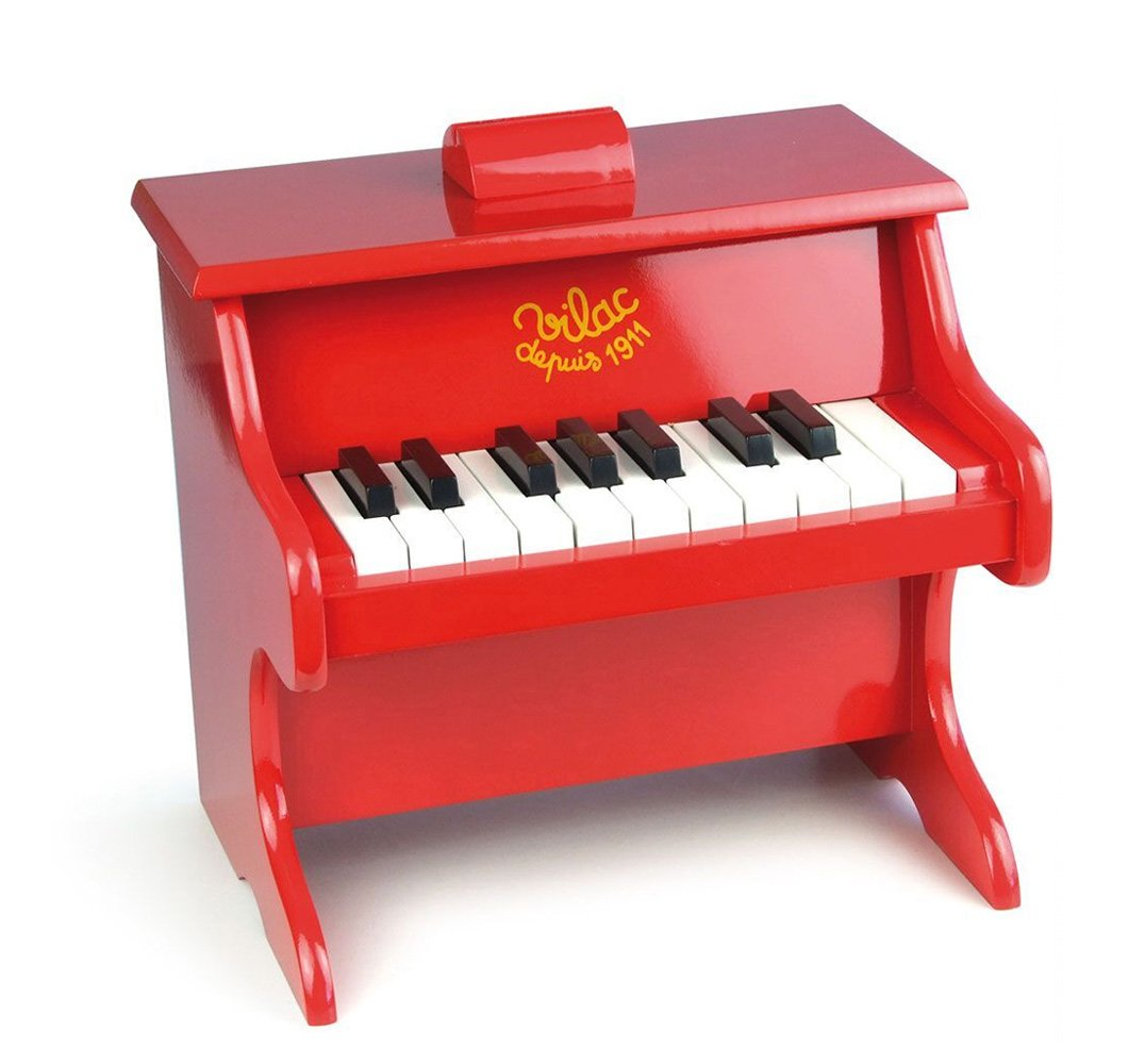 Vilac - Red Piano (8317)