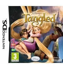 Disney's Tangled (To på Flugt) (UK/Nordic)
