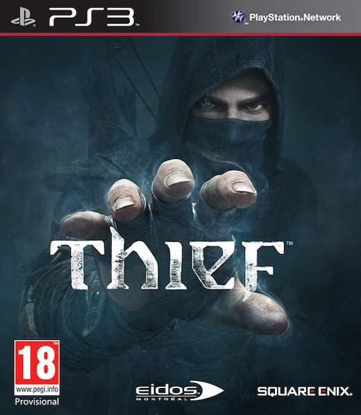 Thief - Nordic Edition