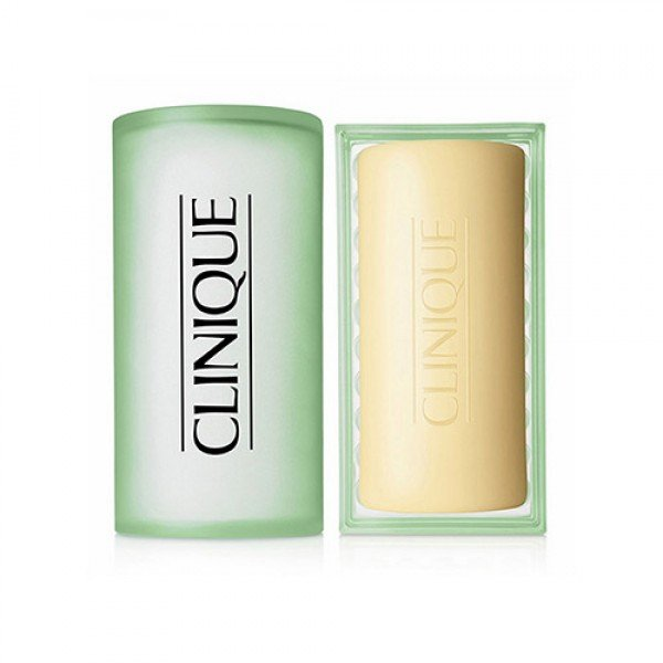 Clinique - Facial Soap With Dish Mild 100 gr. /Skin Care