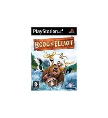 Boog & Elliot (Nordic)