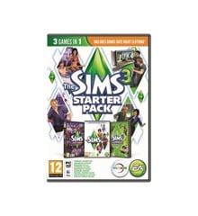 The Sims 3 Starter Bundle (NO)